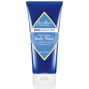 Jack Black Clean Cream Body Wash (295ml)