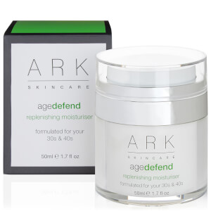 ARK - Age Defend Replenishing Moisturizer (50ml)