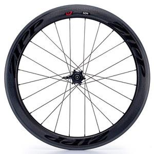 Zipp 404 Firecrest Tubular Rear Wheel 2016 - Black Decal