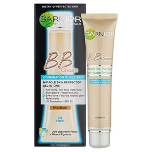 Garnier BB Cream senza oli media (40 ml)