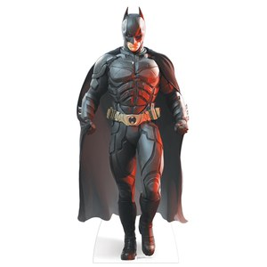 DC Comics Batman The Dark Knight Rises Kartonnen Figuur