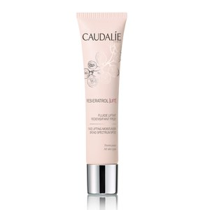 Caudalie Resvératrol Lift Face lifting moisturizer broad spectrum SPF20 (40 ml)
