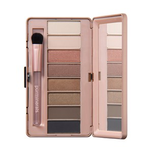 Paleta de Sombras PÜR Secret Crush (8x1,5g)