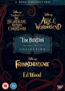Tim Burton Collection