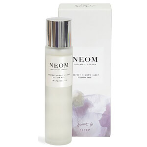 Brume d'oreiller Perfect Night's Sleep de NEOM (30ml)