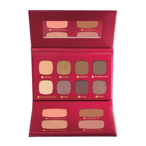 bareMinerals® The Regal Wardrobe™ READY Eye and Face Palette