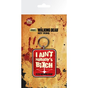Porte-Clefs The Walking Dead