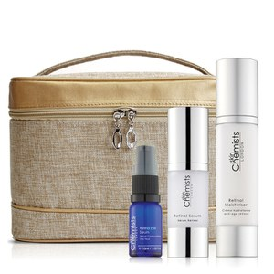 skinChemists Retinol Skin Renewal Set (Worth £167.99)