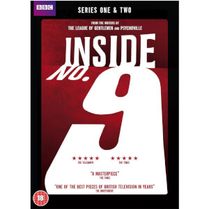 Inside No. 9 - Series 1 and 2