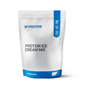 Myprotein Protein Ice Cream Mix (USA)