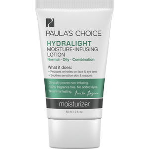 Paula's Choice Hydralight Moisture-Infusing Lotion (60ml)
