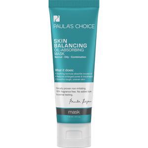 Paula's Choice Skin Balancing Oil-Absorbing Mask (118ml)