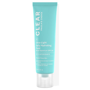 Paula's Choice Clear Ultra-Light Daily Mattifying Fluid SPF 30+ (60ml)