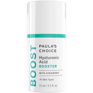 Paula's Choice Hyaluronic Acid Booster 15ml