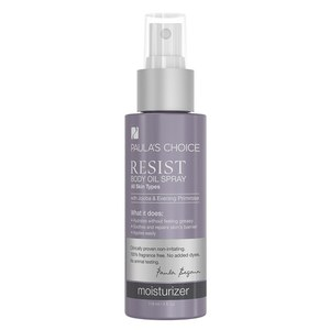 Paula's Choice Resist Body Oil Spray (118ml)