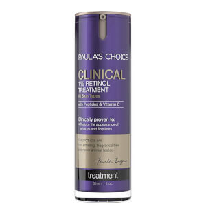 Tratamiento 1 % retinol CLINICAL de Paula's Choice (30 ml)