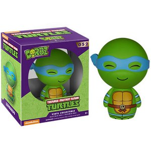 Teenage Mutant Ninja Turtles Vinyl Sugar Dorbz Vinyl Figur Leonardo