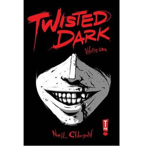 Twisted Dark Graphic Novel