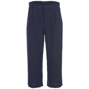 ONLY Women's Monkey Trousers - Night Sky