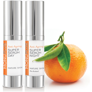 MONUPLUS Super Serum Duo (Worth $87)