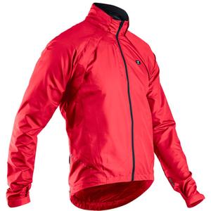 Sugoi Men's Versa Bike Jacket - Chilli Red