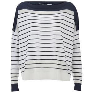 Sportmax Code Women's Haven Sweater - Navy