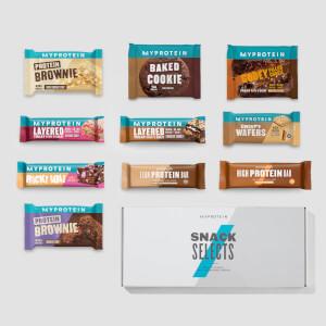 Proteinski Snack Box
