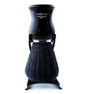 men-ü Pro Black Shaving Brush: Image 2
