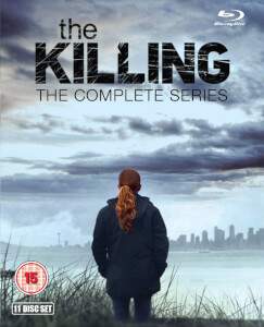 The Killing - The Complete Series