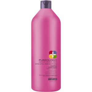 Champú suavizante Pureology Smooth Perfection (1000ml)