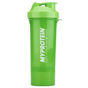 Myprotein Smartshake™ Shaker Slim - Neon Green