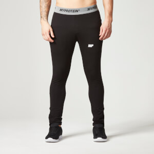 Myprotein Performance Training Pants Herr - Svart