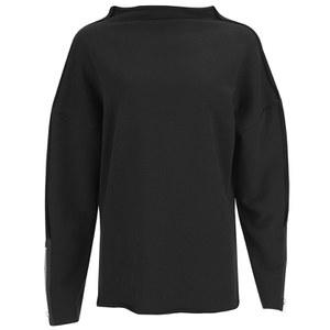 Cheap Monday Women's Invert Sweatshirt - Black