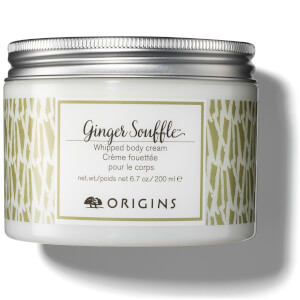 Origins Ginger Body Cream (200ml)
