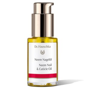 Dr. Hauschka Neem Nail and Cuticle Oil (30ml)