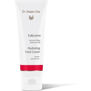 Dr. Hauschka Hydrating Foot Cream krem do stóp (75 ml)