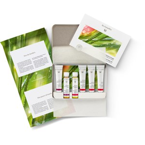 Dr. Hauschka Freshness and Energy Kit (6 x 10 ml)