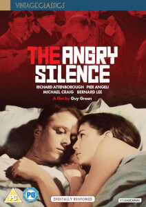 The Angry Silence