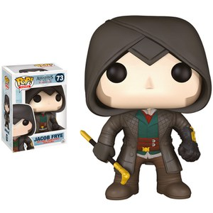 Assassin's Creed Syndicate POP! Gaming Vinyl Figura Jacob Frye