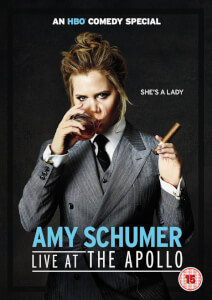 Amy Schumer Live At The Apollo