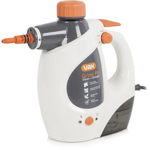 Vax S4S Grime Pro Handheld Steam Cleaner