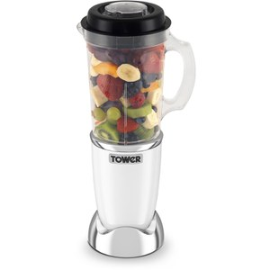 Tower T12002W Vitablend Blender - White