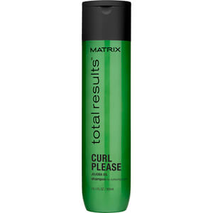 Shampooing Curl Please Total Results de Matrix (300 ml)