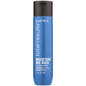 Matrix Total Results Moisture Me Rich Dry Hair Shampoo 300ml