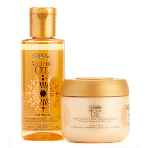 L'Oreal Professionnel Mythic Oil Gift Set