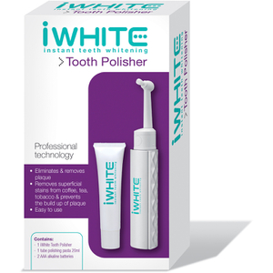 iWhite Instant Teeth Whitening Polisher (20 мл)
