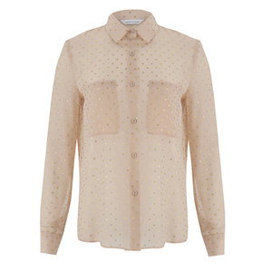 Samsoe & Samsoe Women's Molly Shirt - Sand