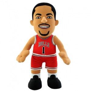Chicago Bulls Derrick Rose 10 Inch Bleacher Creature