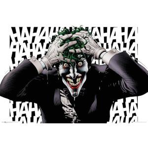 DC Comics Killing Joke - 24 x 36 Inches Maxi Poster