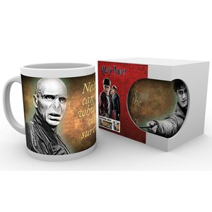 Harry Potter Prophecy - Mug